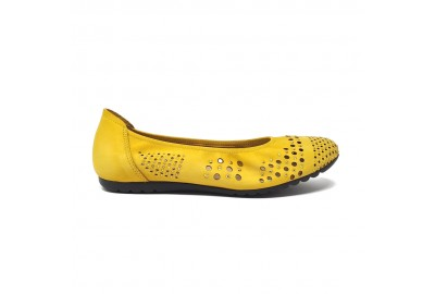 LONDON SRA 41101 NOBUCK YELLOW