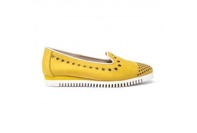 CHICAGO SRA 83001 NOBUCK YELLOW