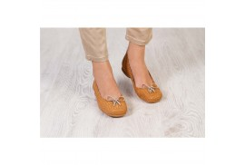 VERSATIL SAHARA CAMEL COLOR/PISO TROPICAL
