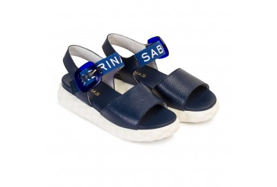 ANNA  20221 CIERVO NAVY COLOR/PISO BLANCO