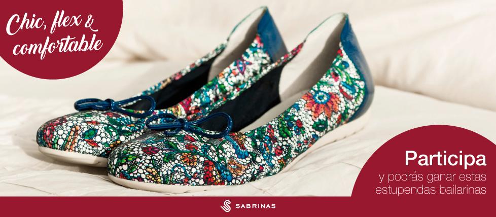 Y Sabrinas Las Confortables Bonitas Más Con Del Bailarinas Descubre 1axwqfH61