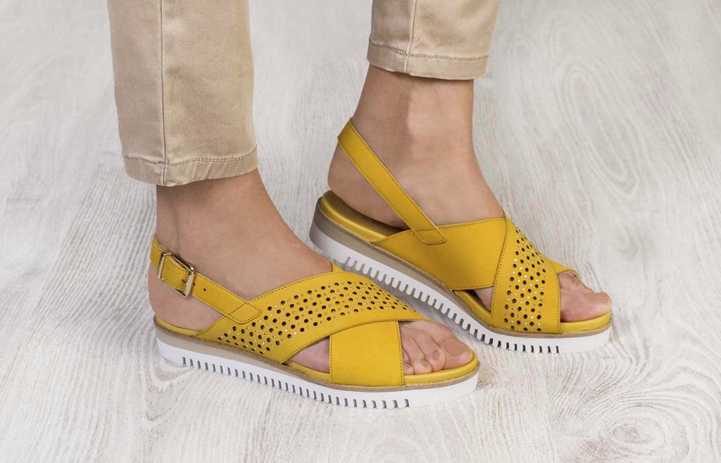 Comprar sandalias - Sabrinas