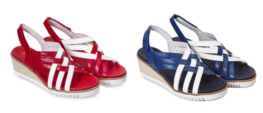 Comprar sandalias - 1