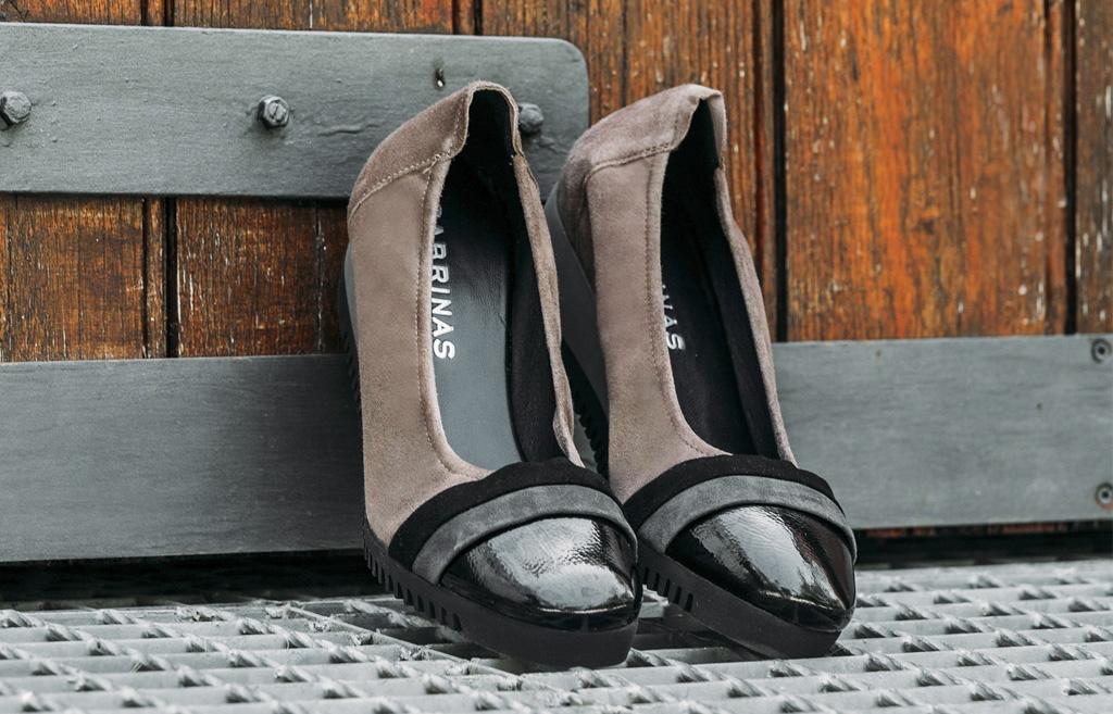 pies elegantes Sabrinas