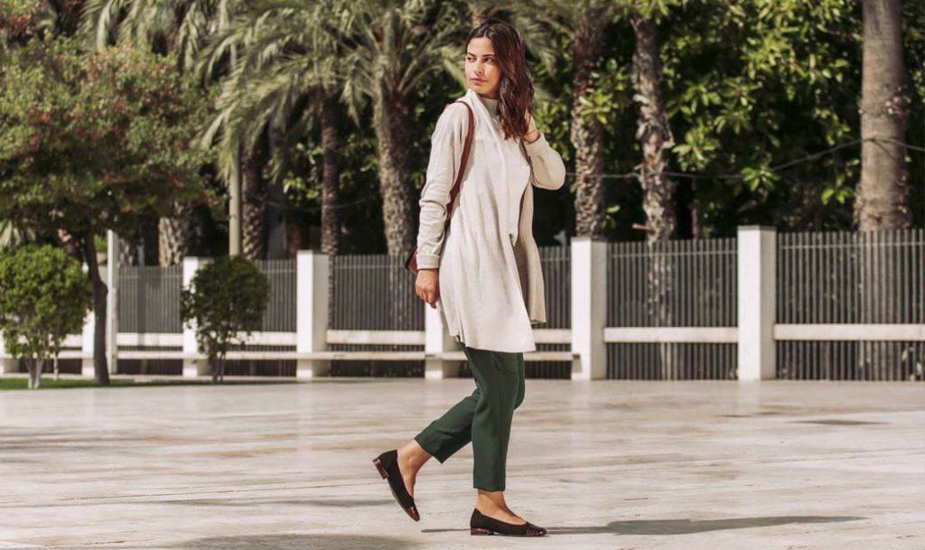 Manoletinas de máxima calidad ¡Encuentra tu estilo en Sabrinas!