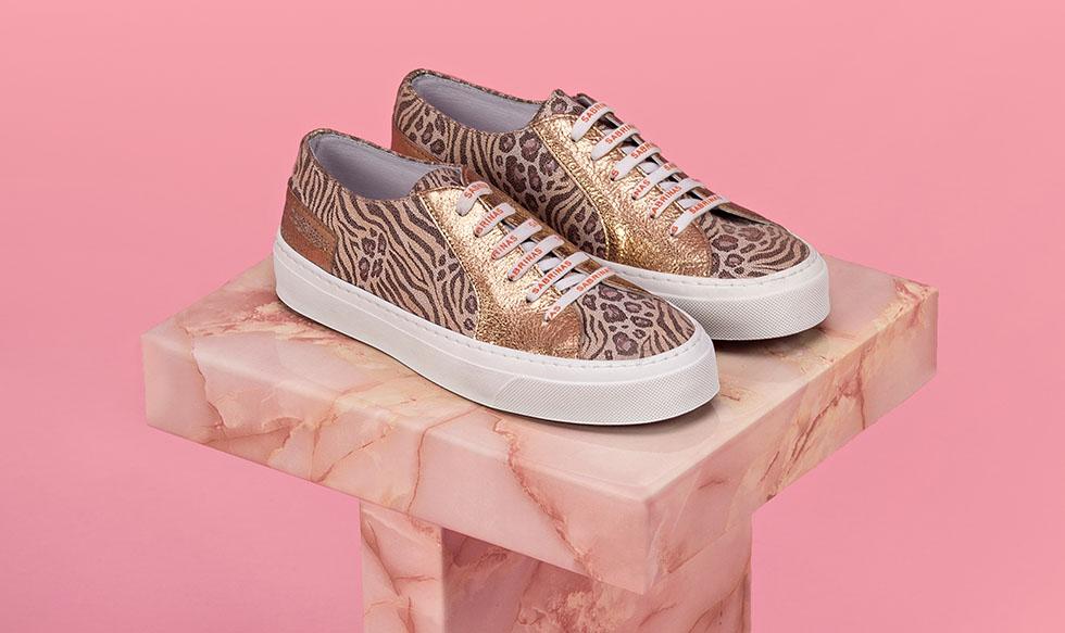 Sneakers Sabrinas